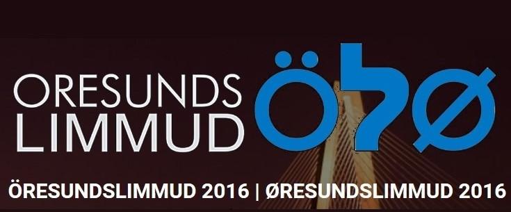 ØresundsLimmud 2016 logo