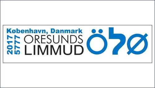 ØresundsLimmud logo