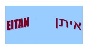 EITAN logo