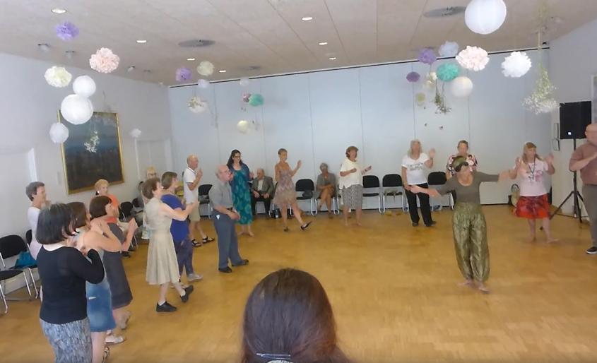 Dansekredsen Nirkoda