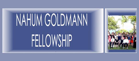 Kandidater søges til Det Internationale Nahum Goldmann Fellowship i Mexico
