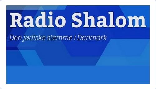 Radio Shalom logo