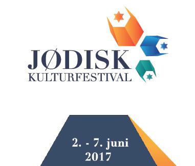 Velkommen til Jødisk Kulturfestival 2017