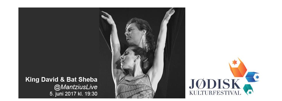 Kulturfestvalbanner 2017 Flamenco på Mantziusgården