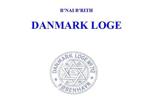 Danmark Loge