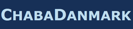 Chabad Danmark logo