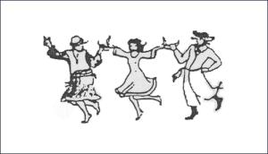 Dansekredsen_Nirkoda_logo