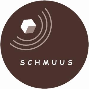 Schmuus logo