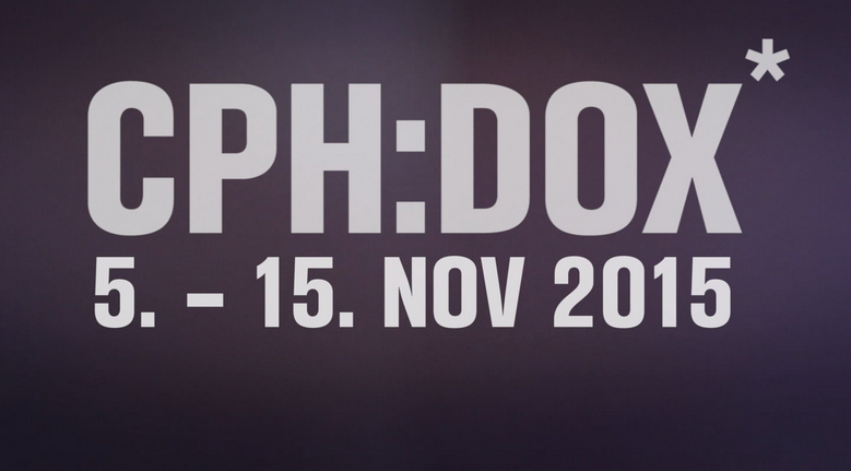 CPH:DOX 5.-15. november 2015