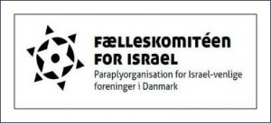 Fælleskomitéen_for_-Israel_logo