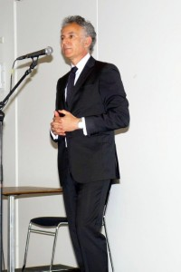 Francois Zimeray