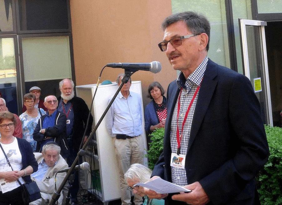 Jakob Zylber taler