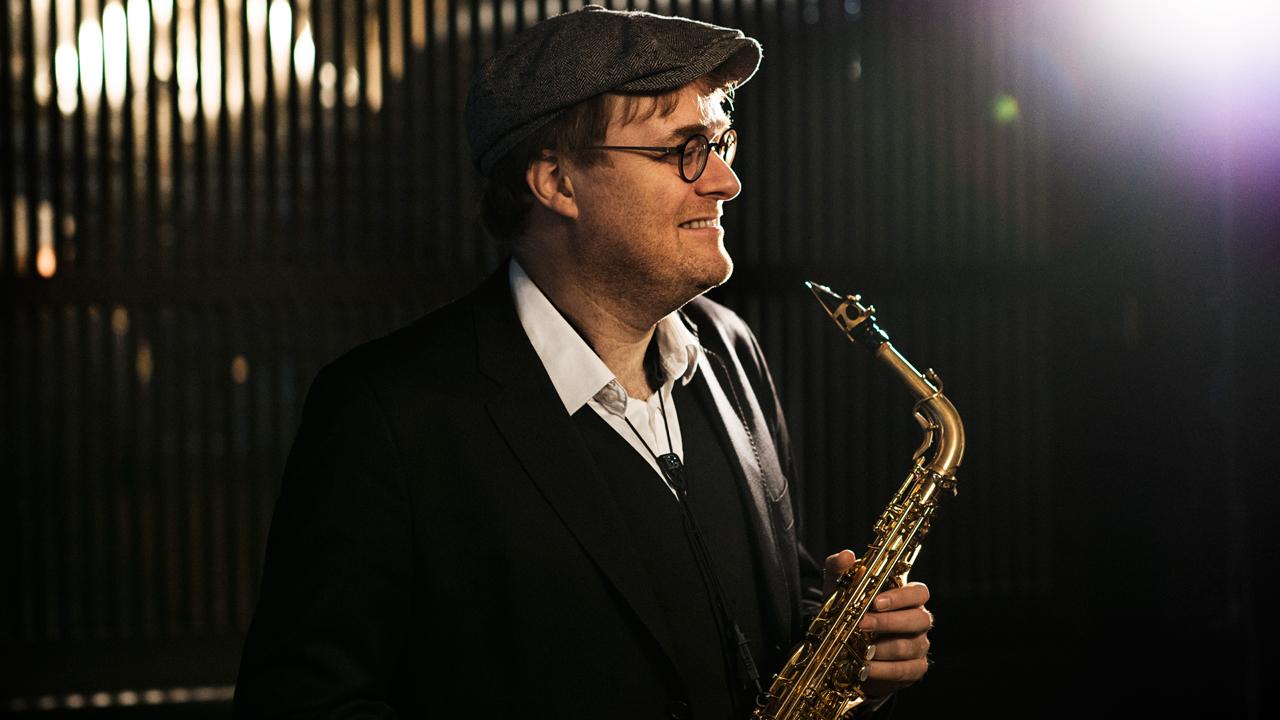 Forårskoncert: Uriel Herman Quartet Med Benjamin Koppel