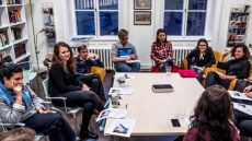 Paideia - Jødiske studier i Stockholm