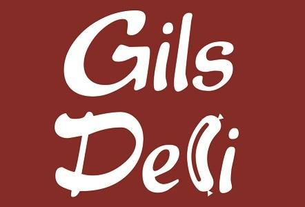 Gils Deli logo