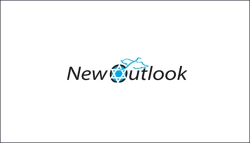 New Outlook logo
