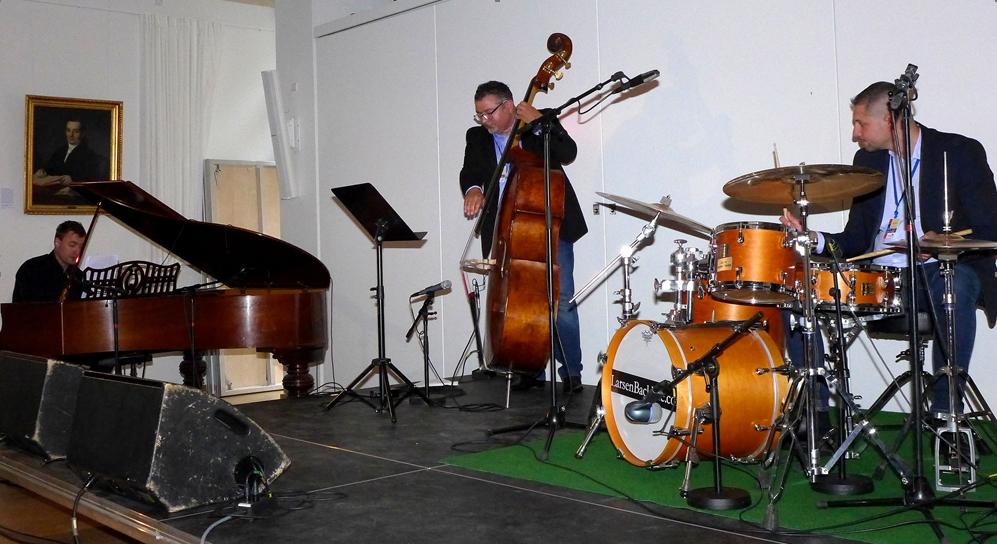 Norbert Kael´s Jazzical Trio