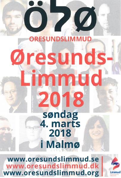 ÖresundsLimmud 2018