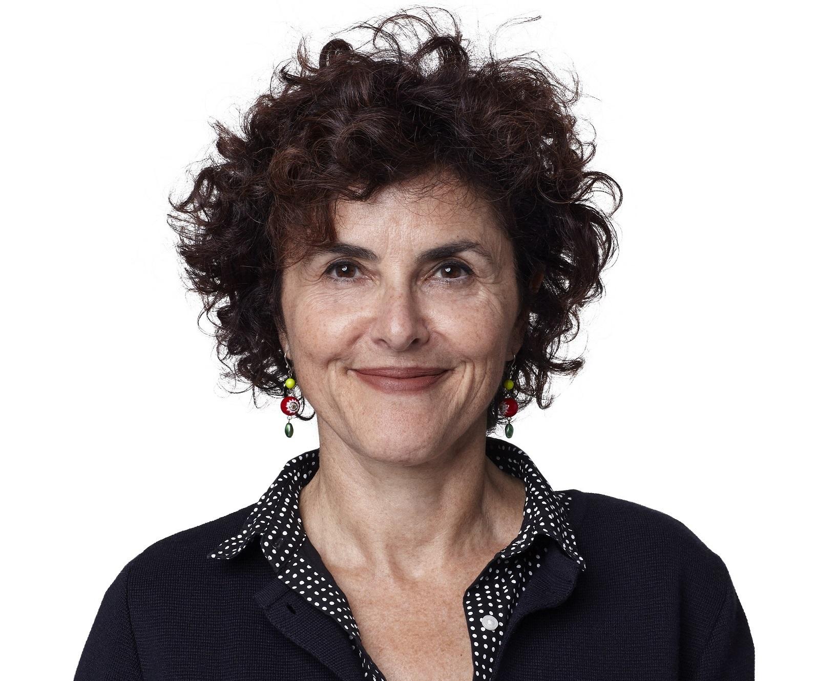 Velkommen til Tina Schwarz, ny sekretariatsleder i Det Jødiske Samfund